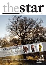 The Star :: The Community Magazine for the Community :: Issue 11